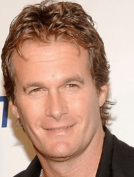 Rande Gerber English Actor