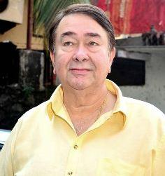 Randhir Kapoor Hindi Actor