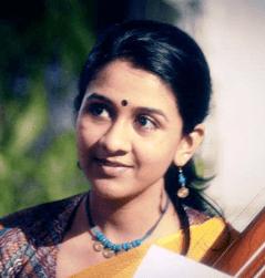 Ranjani Sivakumar Telugu Actress