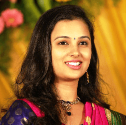 Ranjini Hariharan Tamil Actress