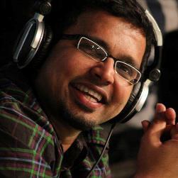 Ranjith K Govind Tamil Actor