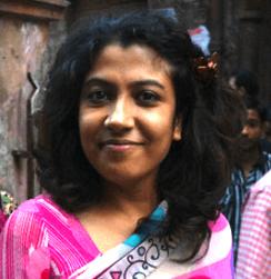 Ratnabali Bhattacharjee Hindi Actress