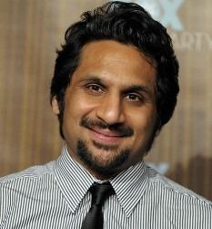 Ravi Patel Hindi Actor