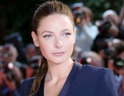 Rebecca Ferguson English Actress