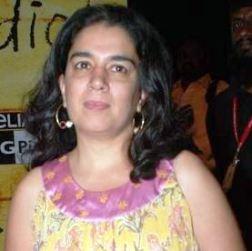 Reena Dutta Hindi Actress