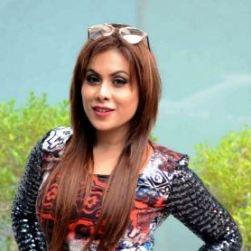 Reeth Mazumder Hindi Actress