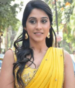 Regina Cassandra Telugu Actress