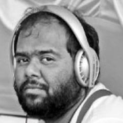 Renganaath Ravee Tamil Actor