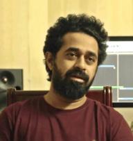 Rex VIjayan Malayalam Actor