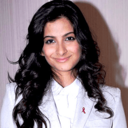 Rhea Kapoor Hindi Actress