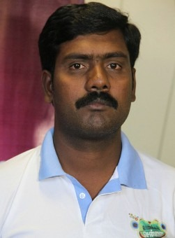 Richard M. Nathan Tamil Actor