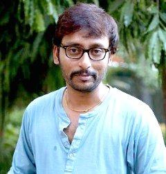 RJ Balaji Tamil Actor