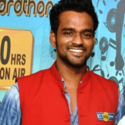 Rj GiriGiri Tamil Actor