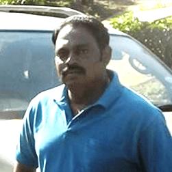 RL Yesudoss Tamil Actor