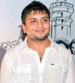 Roby Abraham Malayalam Actor