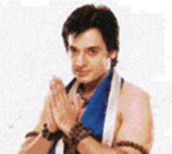 Rocky Sandhu Hindi Actor