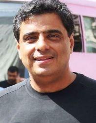 Ronnie Screwvala Hindi Actor