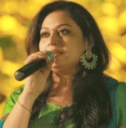 Roshni Suresh Tamil Actress