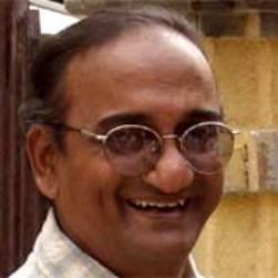 RS Shivaji Tamil Actor