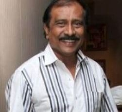 RV Udhaya Kumar Tamil Actor