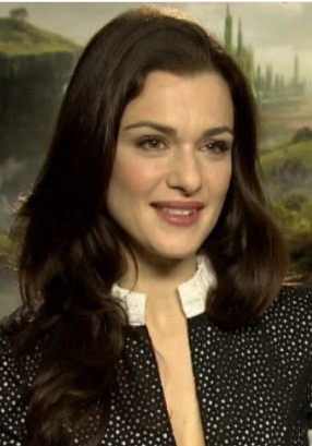 Rachel Weisz English Actress