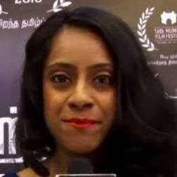 Radhika Prasidhha Tamil Actress