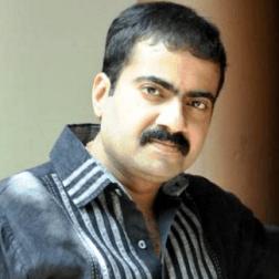 Rajakrishnan Malayalam Actor