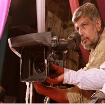 Rajan Kothari Hindi Actor