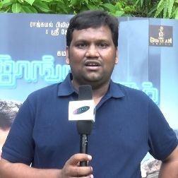 Rajesh M Selva Tamil Actor