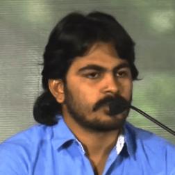 Actor Ram Tamil Actor