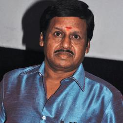 Ramarajan Tamil Actor