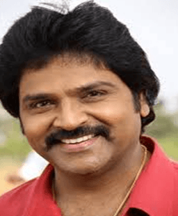 Ramki Tamil Actor