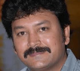 Ramkumar Kannada Actor