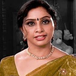 Rani Tamil Actress