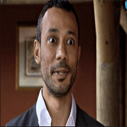 Rasik Chopra Hindi Actor