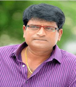 Ravi Babu Telugu Actor