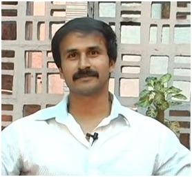 Ravi Prakash Telugu Actor
