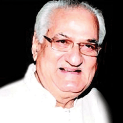 Ravi Tandon Hindi Actor