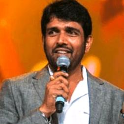 Ravi Verma Hindi Actor