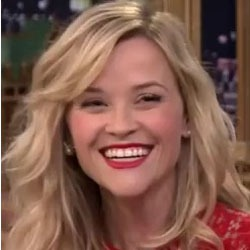 Reese Witherspoon English Actress