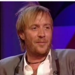 Rhys Ifans English Actor