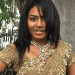 Risha Tamil Actress