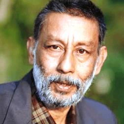 Robin Das Hindi Actor