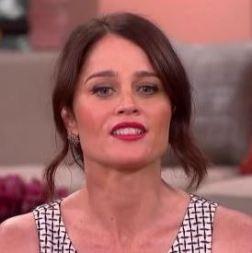 Robin Tunney English Actress