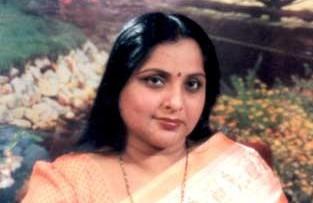 Roja Ramani Hindi Actress
