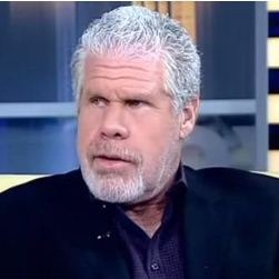 Ron Perlman English Actor
