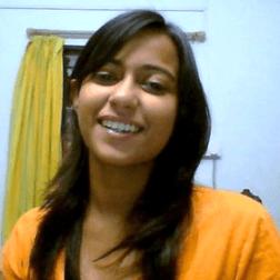 Ronjini Chakraborty Hindi Actress