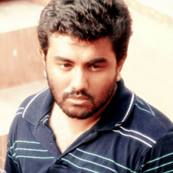 S Raja Mohan Tamil Actor