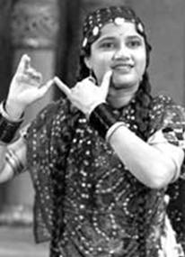 S. D. Subbulakshmi Hindi Actress