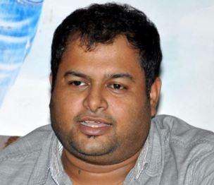 S. Thaman Telugu Actor